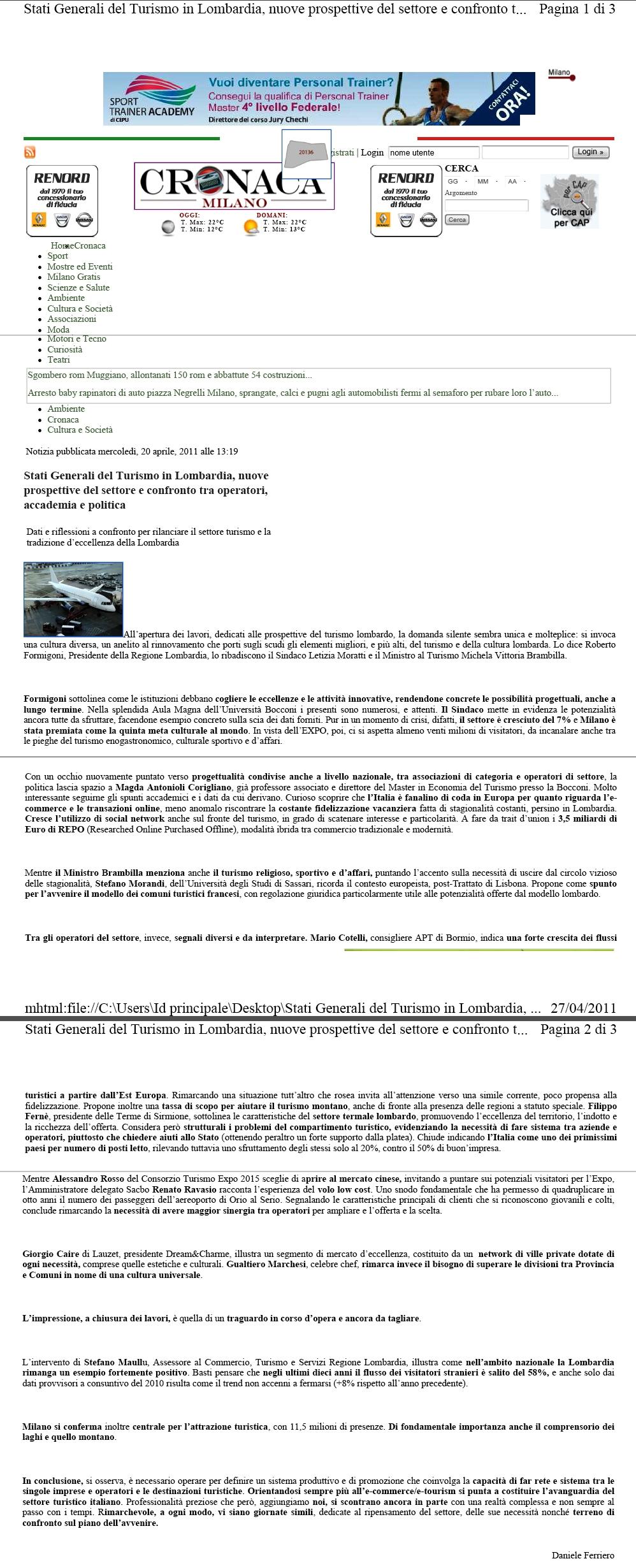 Articolo Cronaca_Milano