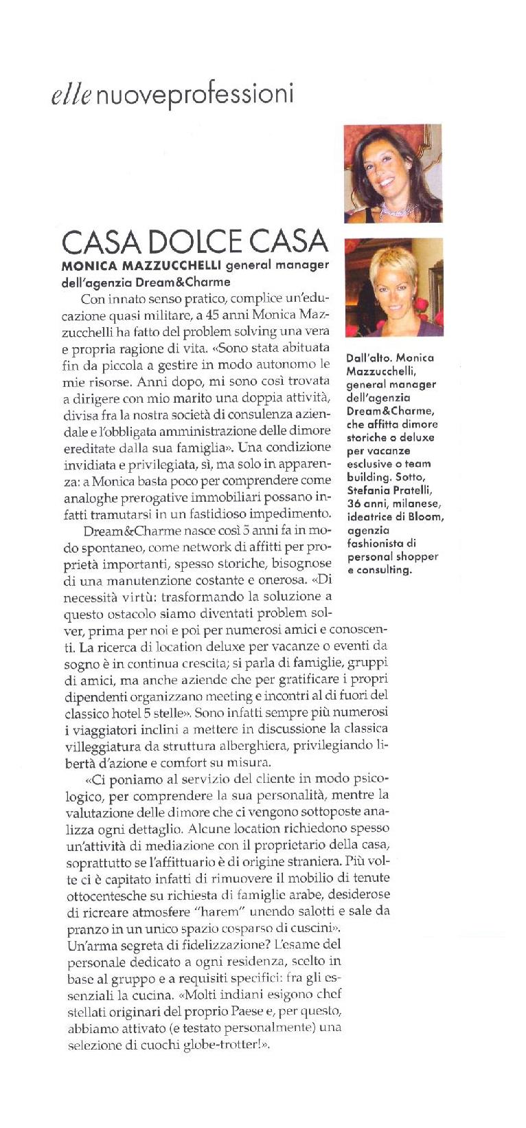 Elle-articolo.novembre 2011