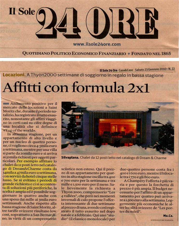 IlSole24Ore_Affitti2x1_Articolo