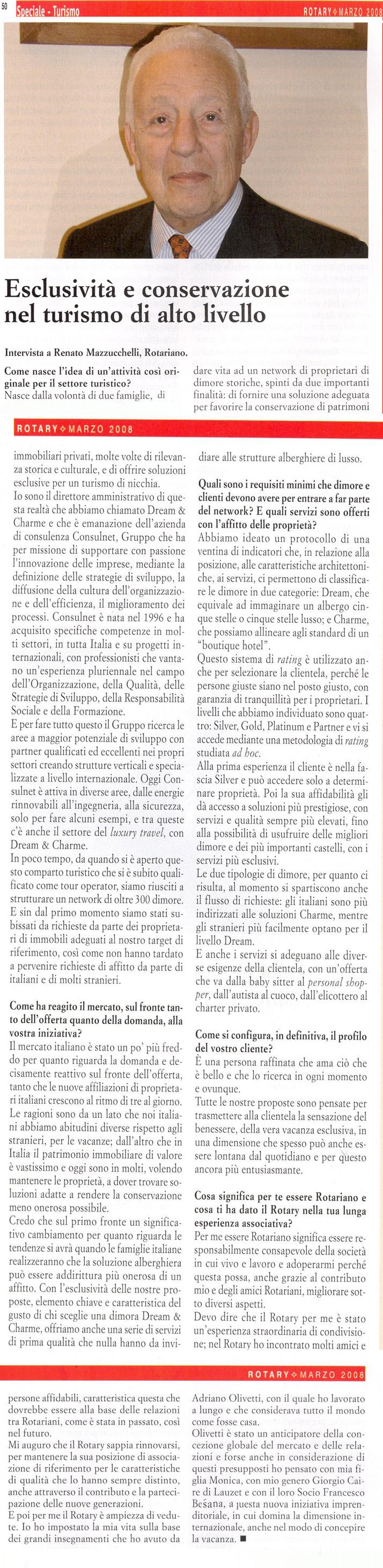 Rotary--articolo